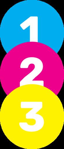 123colors