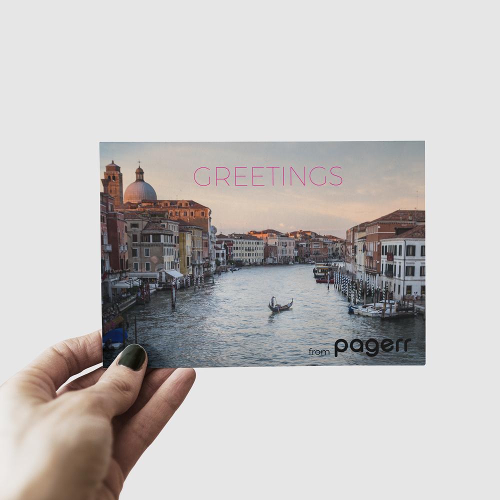 Postkaardid Pluss