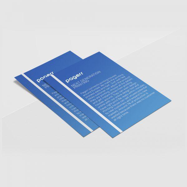 Flayers printing / Flaierite trükk parima hinnaga